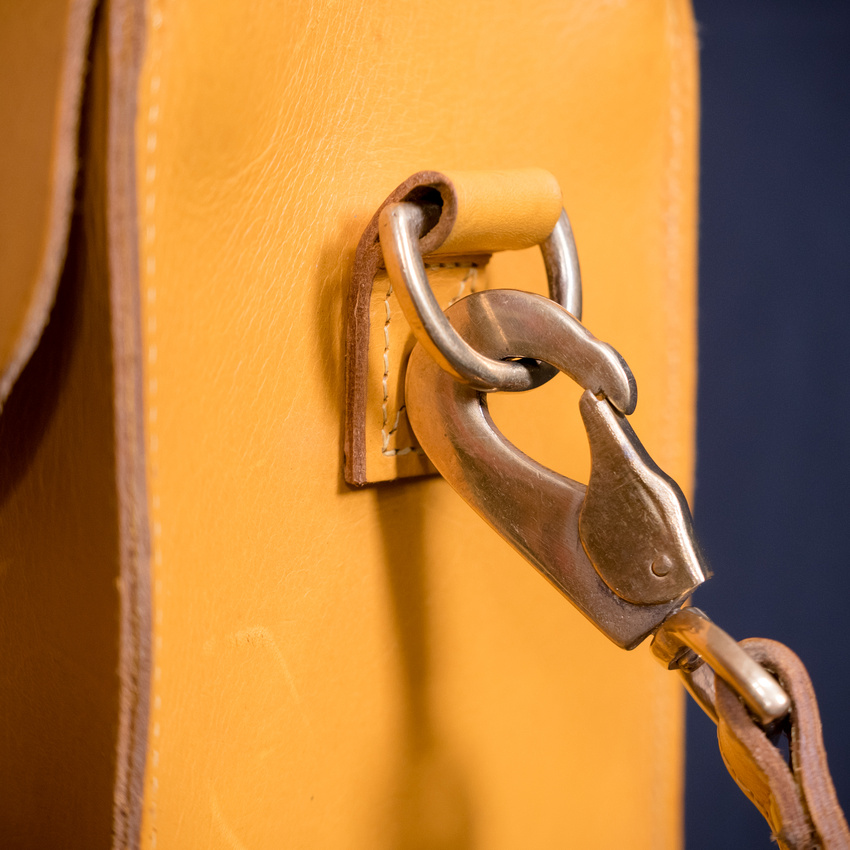 The Hanbrorough by Fig Bags