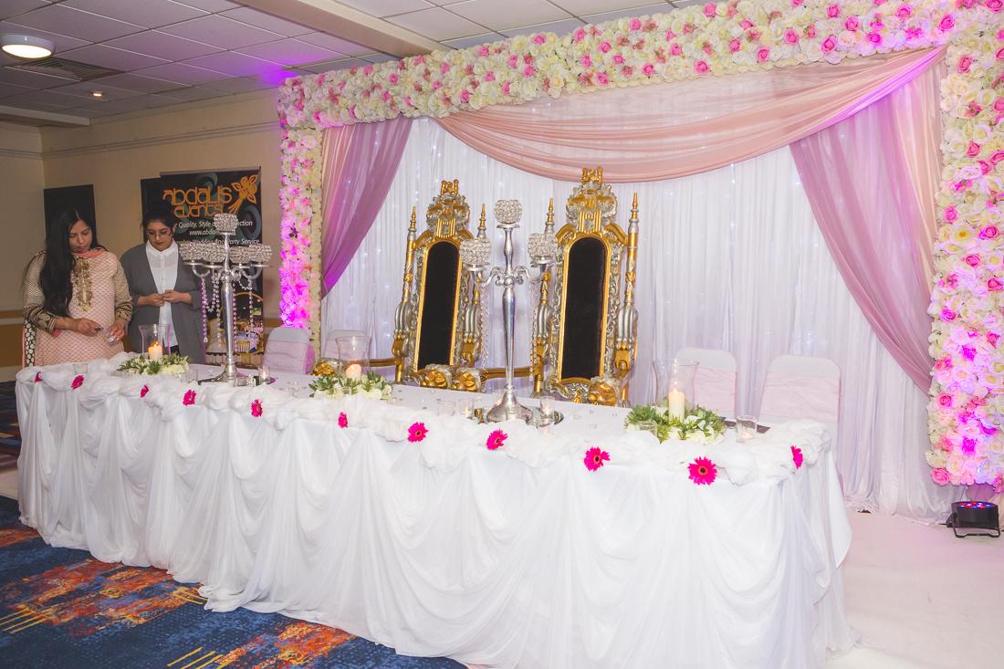 The Bradford Hotel Wedding Fayre
